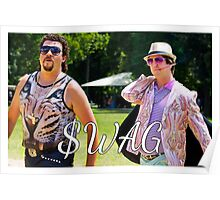 Eastbound and Down- Swag Poster