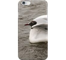 Wings Up iPhone Case/Skin
