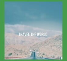 Travel the world Kids Clothes
