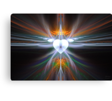 'Purity of Intent' Canvas Print