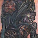Ensemble by Dianne Rini