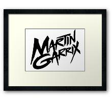 garrix Framed Print