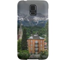 Innsbruck Samsung Galaxy Case/Skin