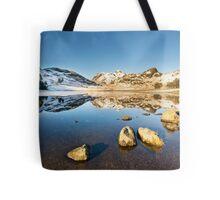 Blea Tarn - Lake District - Cumbria Tote Bag
