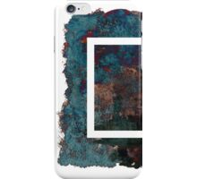 Extraction 7 - oil painting iPhone Case/Skin