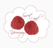 Sweet and Yummy by Freelancer