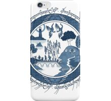 Fellowship of the Ring iPhone Case/Skin