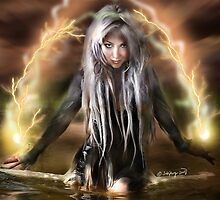 the Enchantress by navybrat
