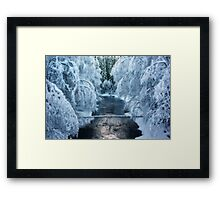 Land Of The Elves Framed Print
