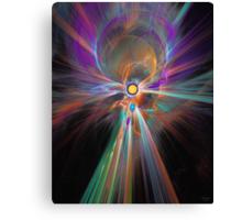 'Angel of the Light (Angel)' Canvas Print