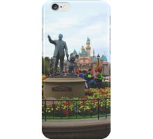 Partners with The Castle iPhone Case/Skin