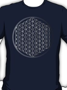 Flower of Life #1 T-Shirt