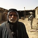Local Hajji by Andy Wolf