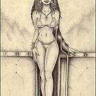 Aisha 2.2 by Sean Phelan