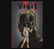 Vigil #1 cover t-shirt by vigil