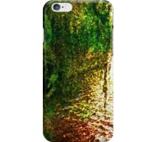 Willow Weep for Me iPhone Case/Skin