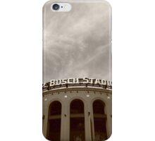 Busch Stadium - St. Louis Cardinals iPhone Case/Skin