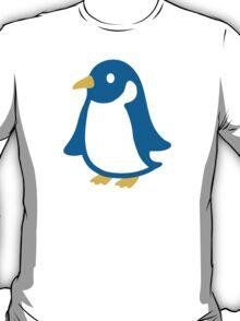 Penguin Google Hangouts / Android Emoji T-Shirt