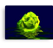 Rose #4 Canvas Print