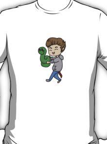 It's a Snake Habitat T-Shirt