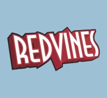 Redvines by Simone Anderson
