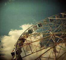 Melbourne wheel by sasufi