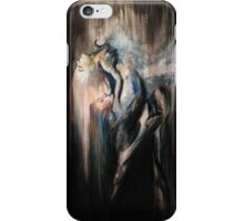 Gravity Conquered - Ballet  iPhone Case/Skin