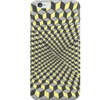 Steps illusion iPhone Case/Skin