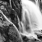 Erosion in Action: Loup of Fintry Waterfall by PigleT