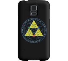 Transmutation of Time Samsung Galaxy Case/Skin