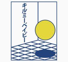 "JAPANESE ""BABY KILL ME"" DESIGN by stnxv"