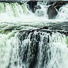 Iguazu Falls - Over the Edge 2 by photograham