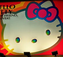 Hello Kitty Your Friend Forever by Brita Lee