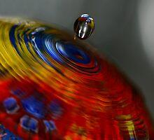Bullseye by Rebecca Cozart