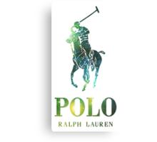 Ralph Lauren - Polo Canvas Print
