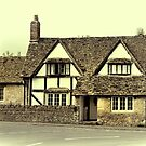 Country Cottage by Country  Pursuits
