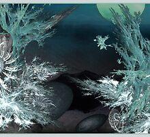 Ice Storm by AngelMist
