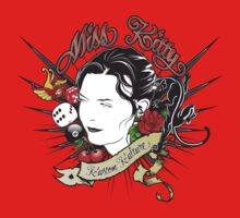 Miss Kitty by satansbrand