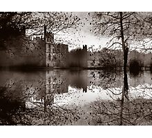 Medieval Reflections Photographic Print