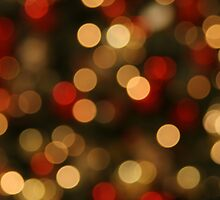 Holiday Twinkle by Robert Daveant