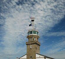 light house by andrea volpi