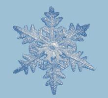 snowflake by faithie