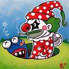 Mr. Do! by Craig Medeiros