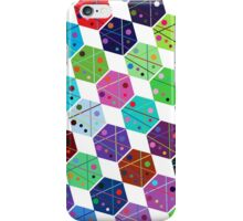 It's just a pattern iPhone Case/Skin