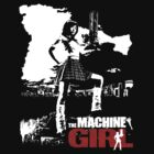 The Machine Girl by mobii