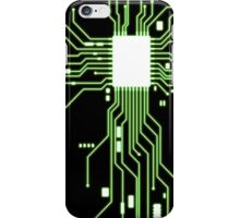 Circuitry iPhone Case/Skin