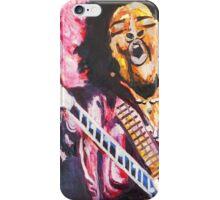 """""""Jimmi Hendrix 1"""" iPhone Case/Skin"""