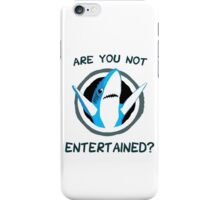 Left Shark - Katy Perry - SB49 iPhone Case/Skin