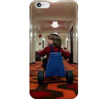 Danny Torrance @The Shining iPhone Case/Skin