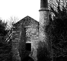 Engine House #1 by AndyReeve